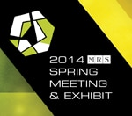 MRS Spring Meeting 2014