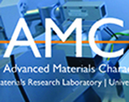 Advanced Materials Characterization Workshop 2015