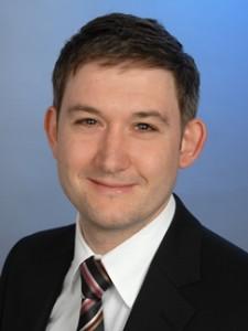 CTO Dr. Marcus Diem