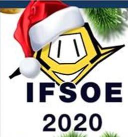 IFSOE 2020 International Fall School on Organic Electronics