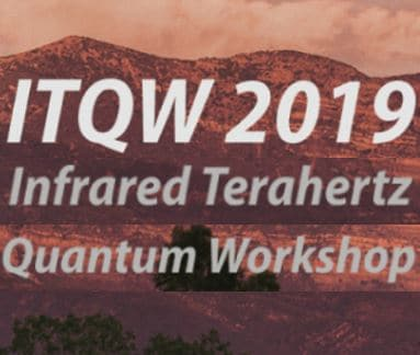 ITQW: Infrered Terahertz Quantum Workshop