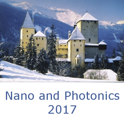 Nano and Photonics