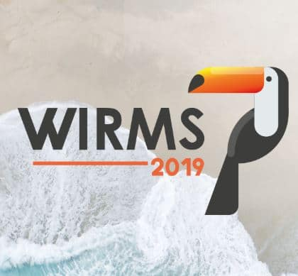 WIRMS: 10th International Workshop on Infrared Microscopy and Spectroscopy with Accelerator Based Sources